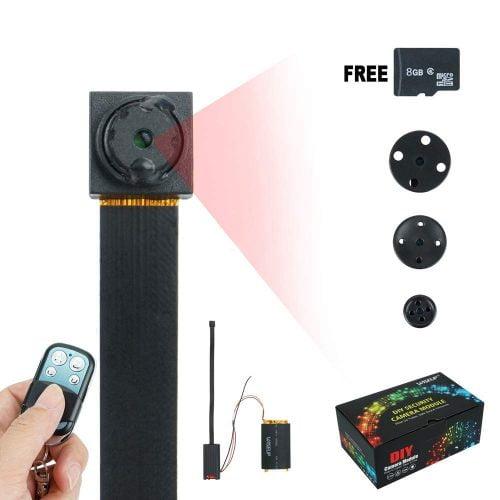 4k camera module HD 1080P DIY Module e1602945097974