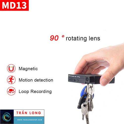 camera MD13