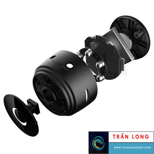 camera mini A9 3