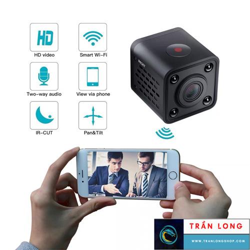 camera mini HD9 1