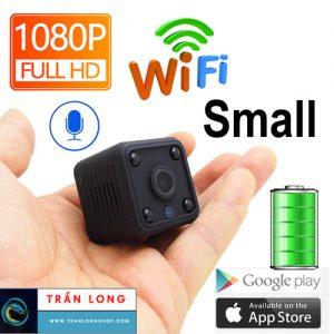 camera mini HD9 4